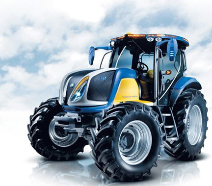 NewHolland_Hydrogen_Tractor