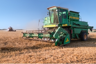 Advances in Combine Performance