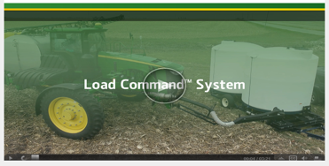 VIDEO: Latest in Fertilizer Spraying technology