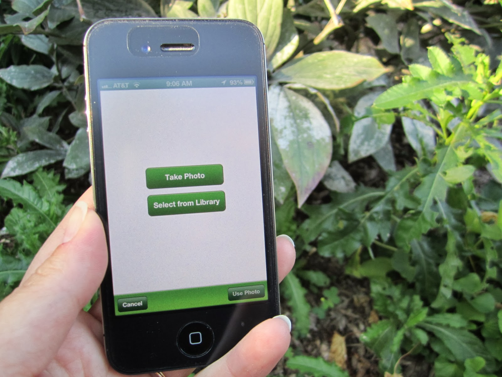 Agricultural apps
