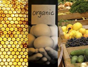 organic farming fund