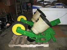 Planter JD-71