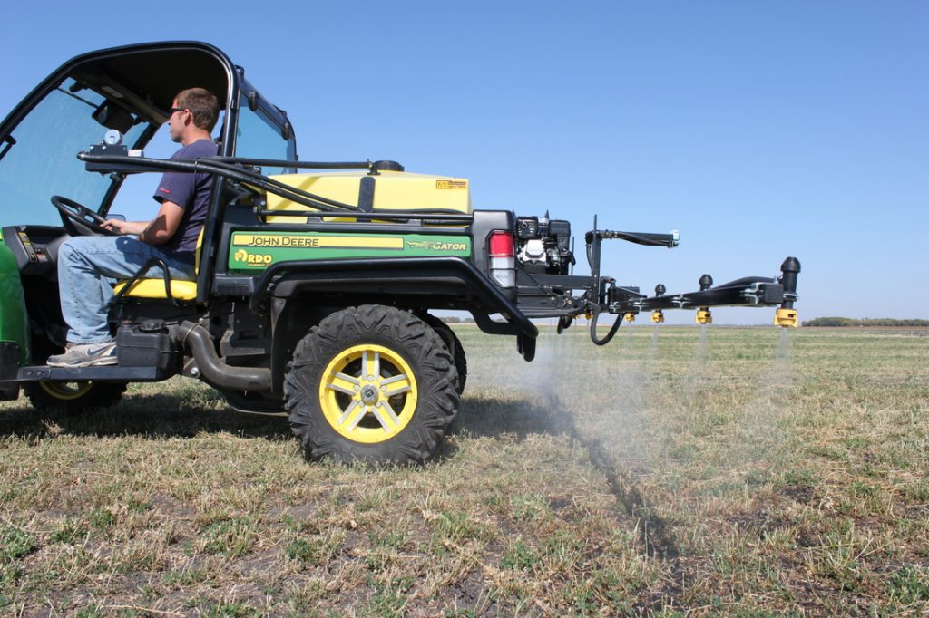 Gator ATV Sprayer