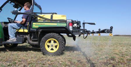 Gator ATV Sprayer