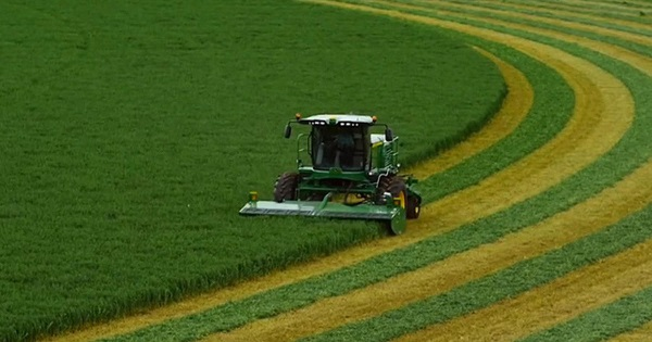 remote infrared sensors can be integrated with GPS in agriculture 2