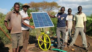 FuturePump - Solar Powered Irrigation